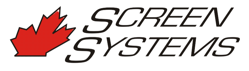 Screen Systems